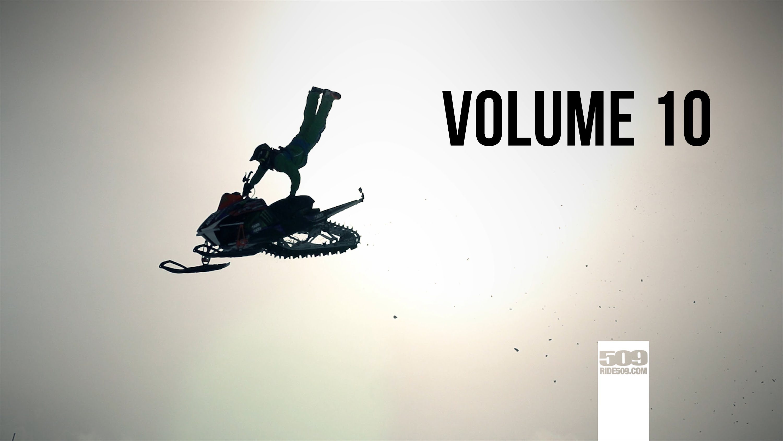 509 Volume 10 - Official Teaser 1