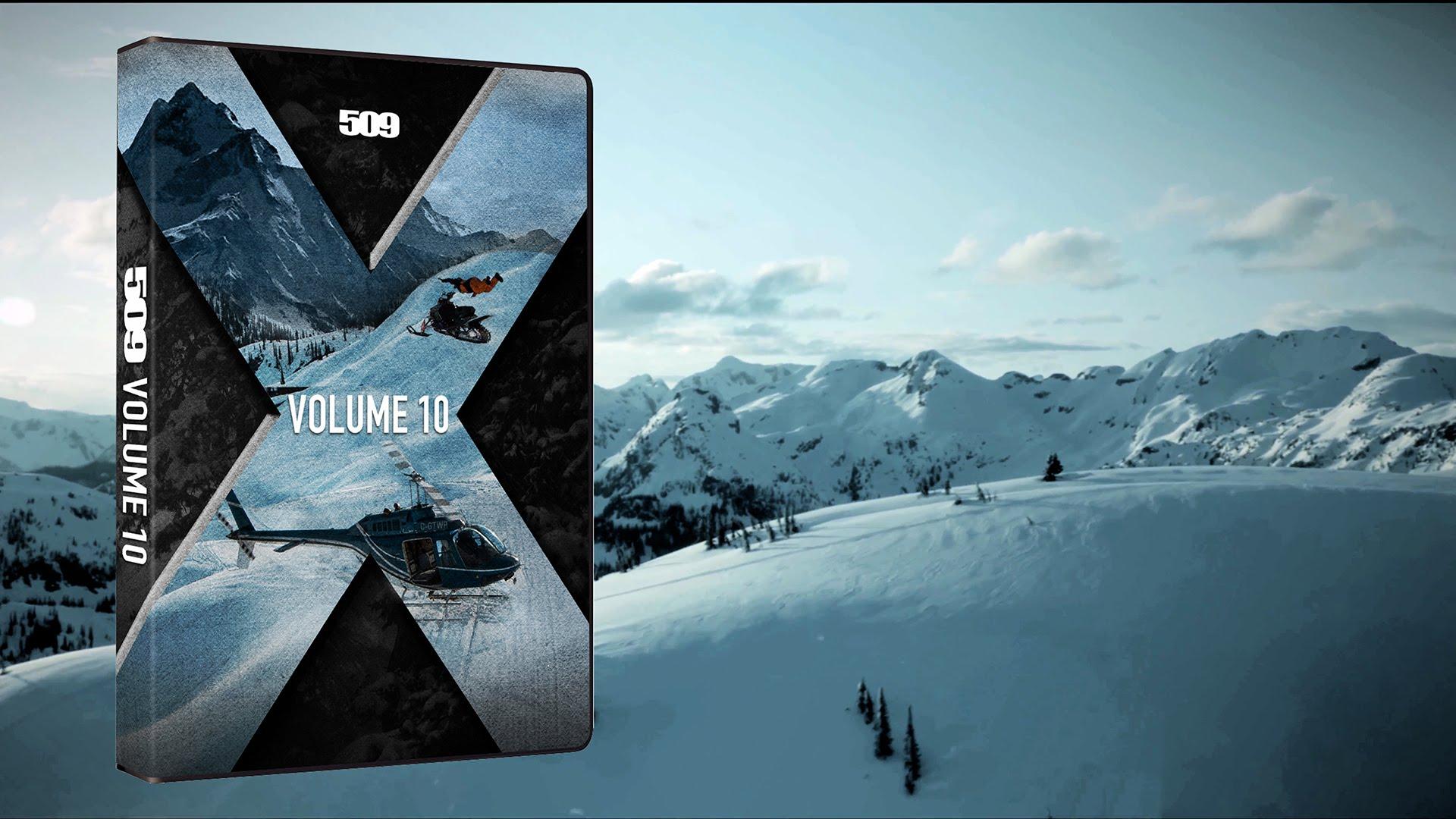 509 Volume 10 - Official Teaser 3