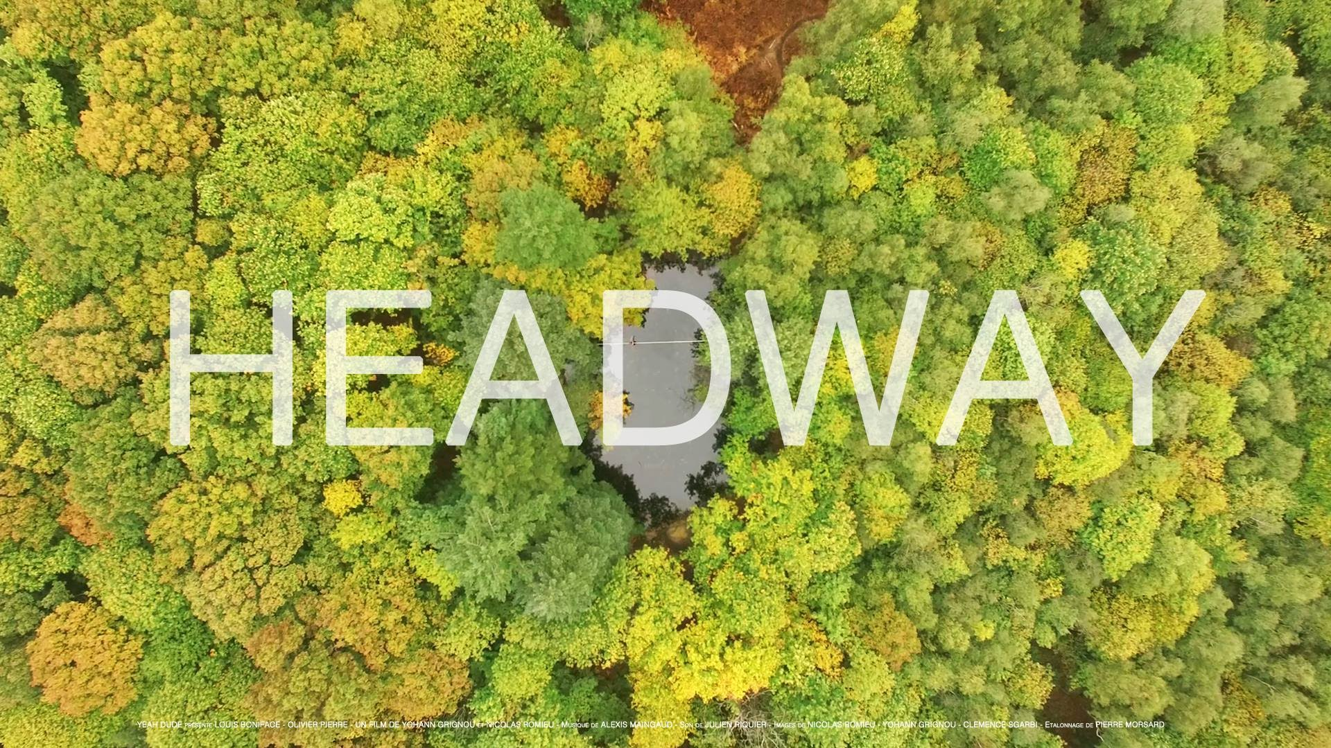 Headway 1