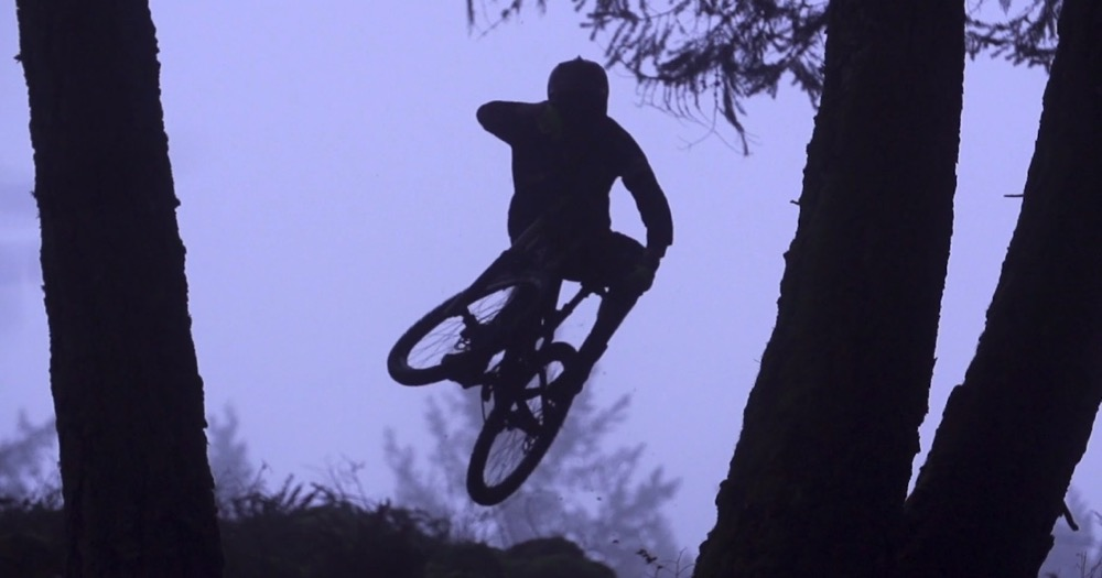 Dean Tennant - Higher Calling 2 DH Alotrolado MTB