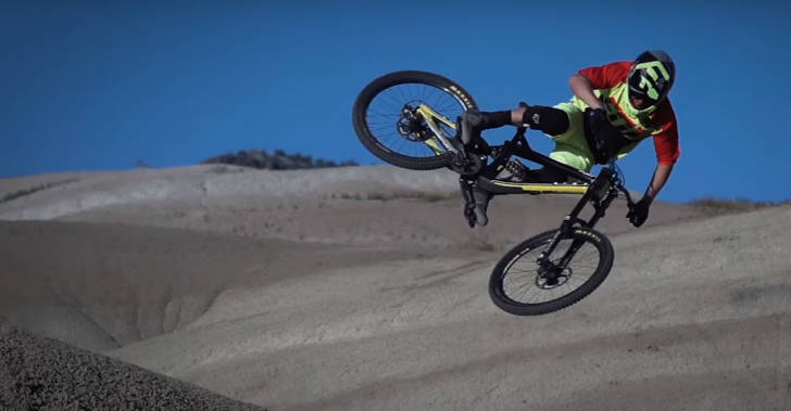 Fox MTB Presents | Spring 2016 Freeride.
