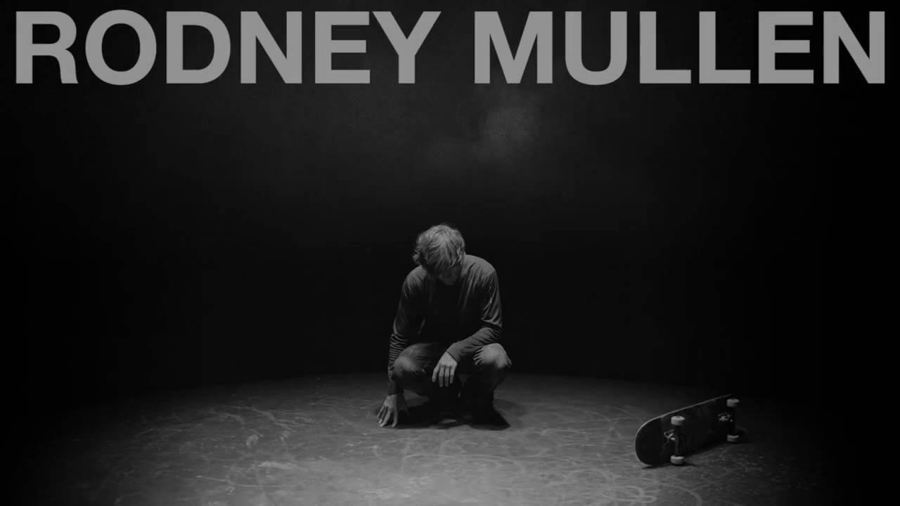 Rodney Mullen Debuts New Tricks 2