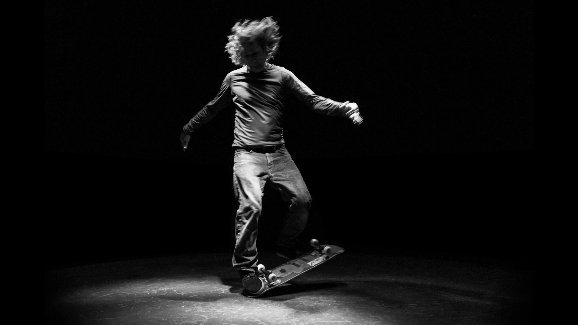 Rodney Mullen Debuts New Tricks, Captured in 360 Degrees | Vogue.