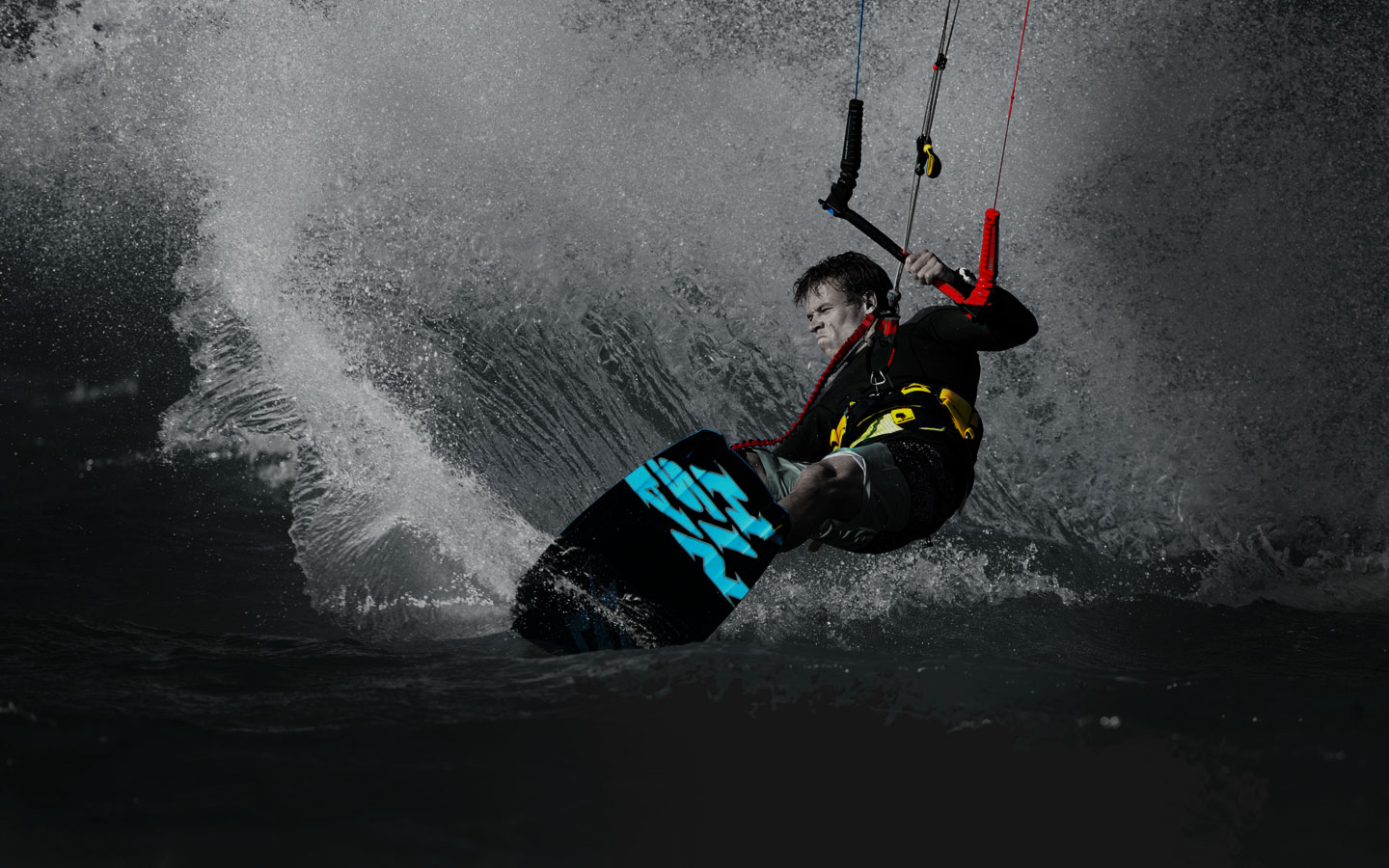 Join the Movement | Naish Kiteboarding 2017.