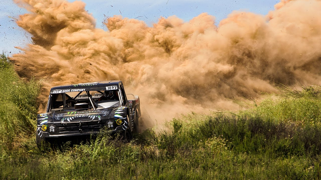 Yard Work – Brian Deegan.